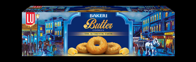 Bakeri Butter FP 3D P0